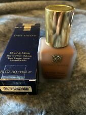 Estee Lauder Double Wear Stay In Place Makeup 8N1 Espresso New Boxed