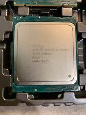 Intel E5-2690 V2 SR1A5 10C 3.0GHz 25MB Cache Processor Grade A CM8063501374802