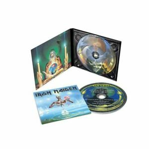 Iron Maiden - Seventh Son Of A Seventh Son (The Studio Collection – Remastered)