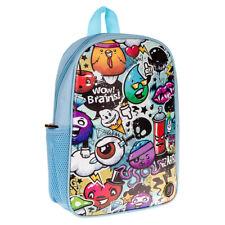 Urban Junk Urban Junky Mini Backpack - Girls School Bags, College Rucksacks