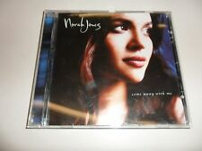 CD  Norah Jones - Come Away With Me