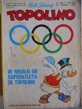 Topolino n°1073 [G.276] - DISCRETO -