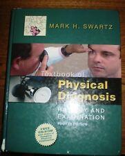 Textbook of Physical Diagnosis History and Examination 4th Ed. ISBN 072169411X