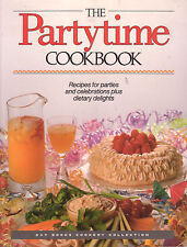 PARTYTIME COOKBOOK **GOOD COPY**