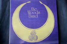 """The Woods Band The Woods Band Gay + Terry remastered 12"""" vinyl LP New"""