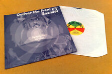 """YABBY YOU """" DELIVER ME FROM MY ENEMIES """"UNPLAYED """"MINT """" EX STOCK UK ORIG GROVE"""