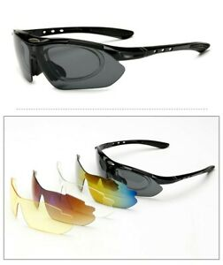 Polarized Cycling Bicycle Sunglasses Men/Women Outdoor Sports Riding