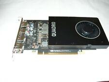 NVIDIA Quadro P2000 5GB GDDR5 Grafikkarte