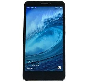 Huawei Ascend XT 6 Inch 16GB AT&T Android Smartphone H1611 4G LTE *Ships Today*