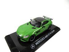 Mercedes AMG GT R Coupé - 1:43 IXO Supercars Model Diecast Italian Edition S10