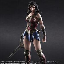 DC COMICS WONDER WOMAN DIANA PRINCESS CRAZY TOYS 1/12 COLLECTIBLE ACTION FIGURE