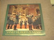 Parforcehorn-Bläserkreis Nordheide Sankt Hubertus Messe [LP]