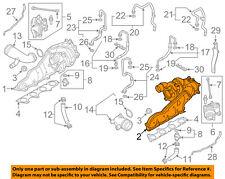 AUDI OEM 13-17 A8 Quattro-Turbocharger 079145721