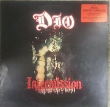 Dio Intermission 6 Track Mini Viny LP Rock/Heavy Metal