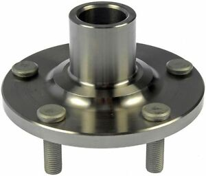 Wheel Hub-FWD Front-Left/Right PROFESSIONALS CHOICE 63040