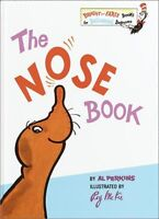 The Nose Book (Bright & Early Books for Beginning
