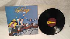 VINYL LP RECORD ALBUM HIGH INERGY HOLD ON
