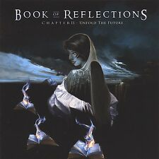 BOOK OF REFLECTIONS - CHAPTER II-UNFOLD THE FUTURE  CD NEU