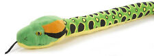 *NEW* WILD REPUBLIC - ANANCONDA SNAKE SOFT TOY 54INCH/137CM