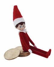 World's Smallest Elf on the Shelf - Timeless Christmas Classic - Brand New
