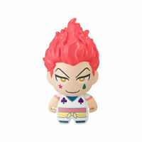 Hunter X Hunter Anime Kore Chara Mascot SD Chibi Display Figure Hisoka @32627
