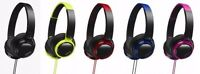 JVC VICTOR HA-S200 Headphones 5 Color Variations NEW from Japan