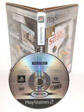 FIFA STREET - Playstation 2 Ps2 Play Station Gioco Game Sony