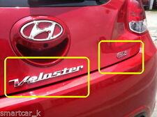 2012-2016 Hyundai Veloster / Veloster Turbo OEM Trunk Lid Veloster + GDi emblem