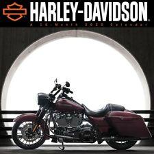 HARLEY-DAVIDSON - 2020 MINI WALL CALENDAR -  BRAND NEW - 201052