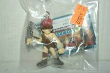 FINAL FANTASY 9 IX SWING SET 2 PERSONAGGIO - FRANK - BANDAI NUOVO ML3 44502