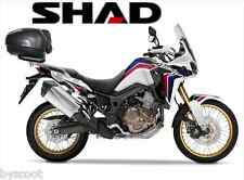 Fixation topcase SHAD HONDA Africa Twin 1000 top master moto CRF1000L case NEUF
