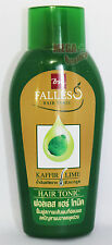 BSC Falles Kaffir Lime Reduce Hair Loss, Weak, Fall Natural Hair Tonic 90ml.