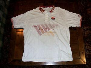 Cleveland Cavaliers Vintage CAVS Classic Weekend April 1994 XL Golf Shirt Thin