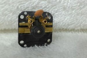 Marklin Motorschild E386940 motorschild voor 5 polige motoren