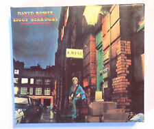 CD ALBUM / DAVID BOWIE - ZIGGY STARDUST / COFFRET AVEC LIVRET 76 PAGES