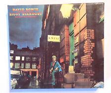 CD ALBUM / DAVID BOWIE - ZIGGY STARDUST / COFFRET AVEC LIVRET 76 PAGES