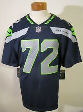 Nike Michael Bennett Seattle Seahawks Vapor Untouchable Limited Jersey 2xl