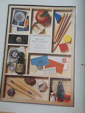 1987 Coleccionistas pack incluye todos los conmemorativas U/M GATO £ 37-más barato en eBay