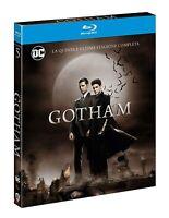 Gotham - Stagione 5 - Finale - Cofanetto 2 Blu Ray - Nuovo Sigillato