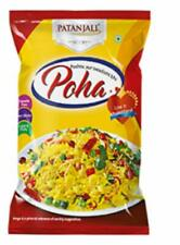 Patanjali Poha/ flattened rice Healthy and Nutritious(1 Kg)