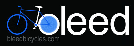 Bleed Bicycles