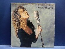 MARIAH CAREY Vision of love 6559327