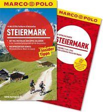 MARCO POLO Reiseführer Steiermark von Anita Ericson (2013, Taschenbuch)