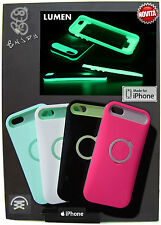 CUSTODIA compatibile apple cover IPHONE 5 COVER Star Light NOVITA'