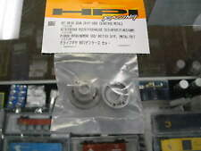 HPI PARTS #86866 55-tooth Drive Gear & Diff Case