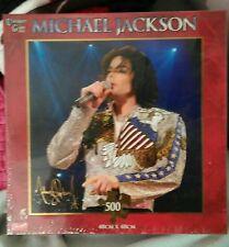 Puzzle Michael Jackson 48 cm X 48 cm