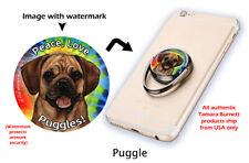 Puggle Phone Stand Dog Pet Phone Holder