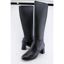 Botas de mujer Coach color principal negro talla 38.5
