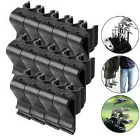 14pcs Golf Bag Club Organizer Clip Clamp Holder For All Wedge Iron Driver Putter