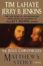 Matthew's Story (The Jesus Chronicles)-ExLibrary